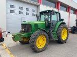 Tractor Agricola John Deere 6620 DT