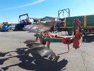 Plows Keverland 160 4 cuerpos