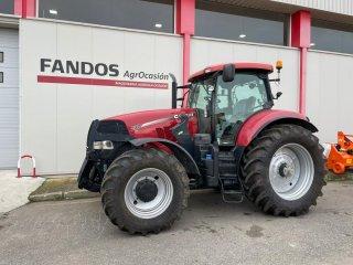 Tractor Agricola Case PUMA 230 CVX