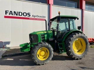 Tractor Agricola John Deere 6130D