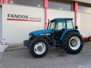 Farm Tractor New Holland 8360 DT